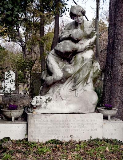 Farkasréti temető
