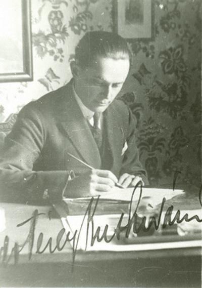 Térey Kuthi Sándor
