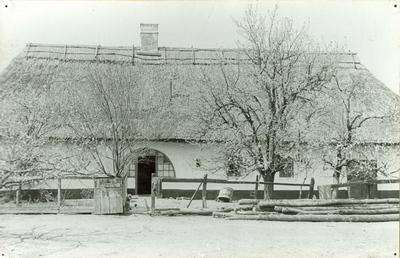 A Kölcsey-kúria Álmosdon (2 pld)