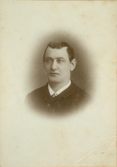 Valentin Lajos színigazgató