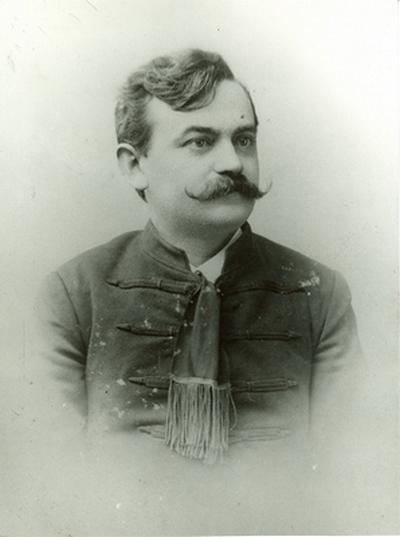 Zoltai Lajos