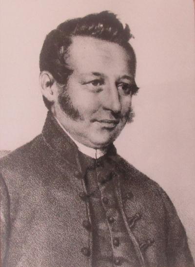 Bajza József