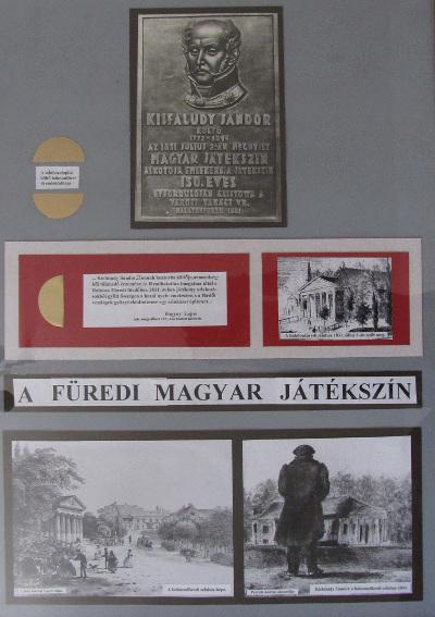 A Füredi Magyar Játékszín