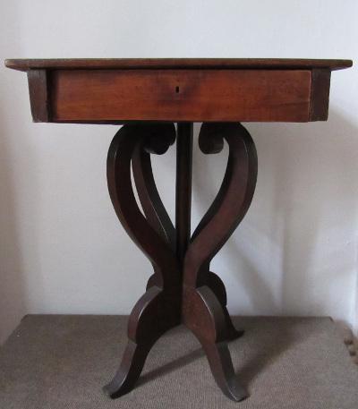 Szegedy Róza asztala
