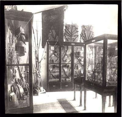 Darnay Kálmán Múzeum, részlet