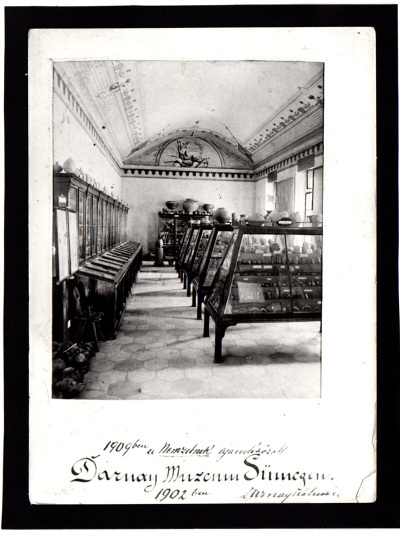 Darnay Múzeum Sümegen