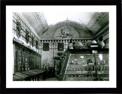 Állami Darnay Múzeum
