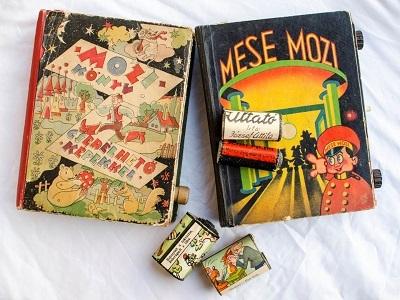 Mese Mozi - Mozi Könyv