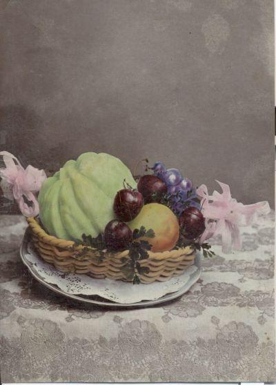 Auguszt cukrászda Karamell és parfé torta