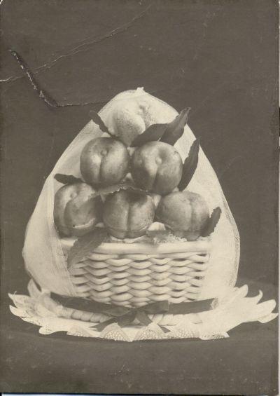 Hauer cukrászda parfé tortája