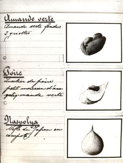 Gerbeaud receptkönyv