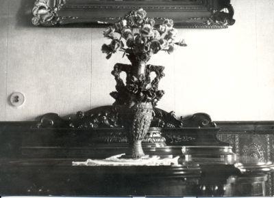 Cukrászkiállítás a Budai Vigadóban 1935