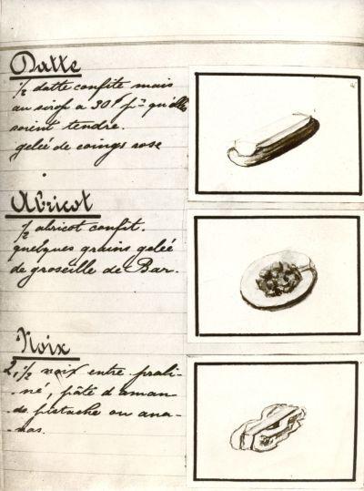 Gerbeaud receptköny