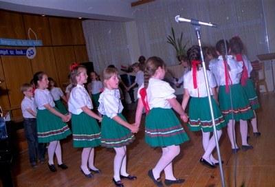 Szendrey iskola bemutatója a HEMO-ban