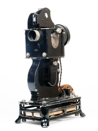 Pathé Baby mozgófilm vetítőgép