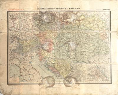 Österreichish-Ungarische Monarchie