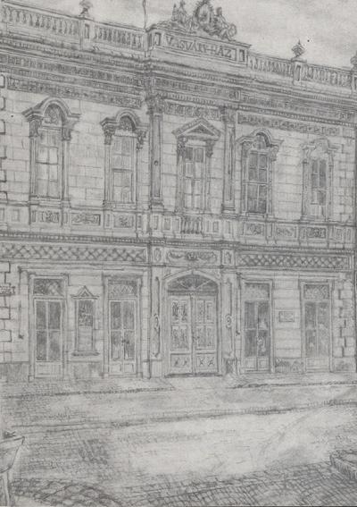 Vasvári-ház
