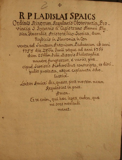 Librorum Disputationum Quaestionum et Quaestiorum Universa Physicae Aristotelico- Scotico