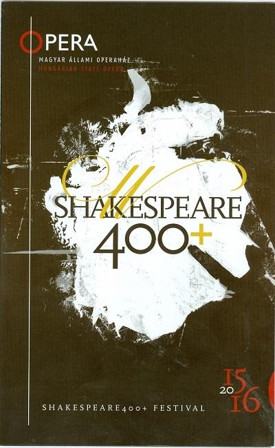 Shakespeare 400+ Festival