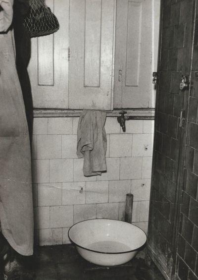 Cukrászműhely fürdője, fénykép