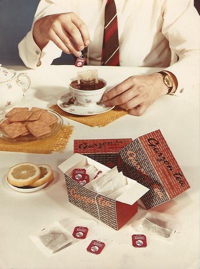 Compack Garzon tea