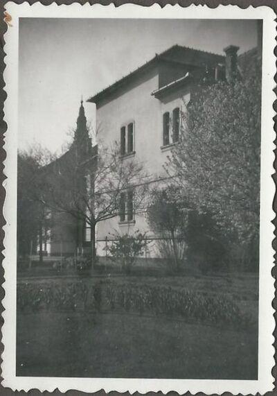 A kiskunfélegyházi Constantinum épülete