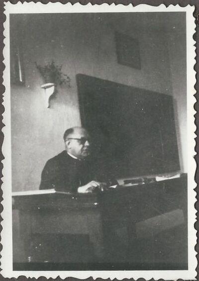 Kovács Ferenc hitoktató