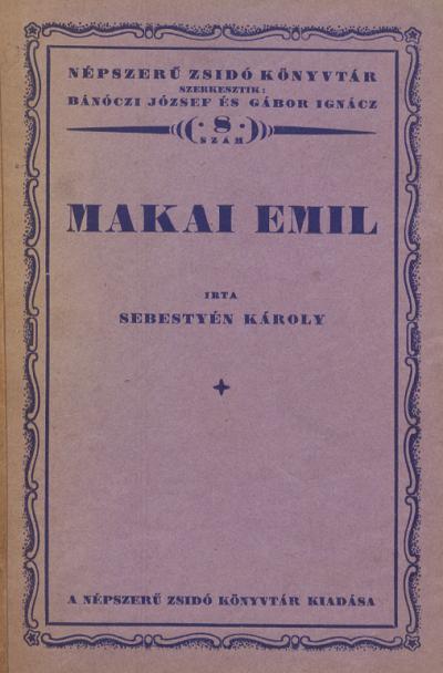 Makai Emil