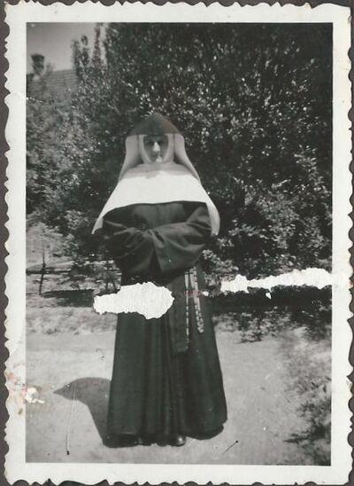 Juhász M. Plautilla nővér