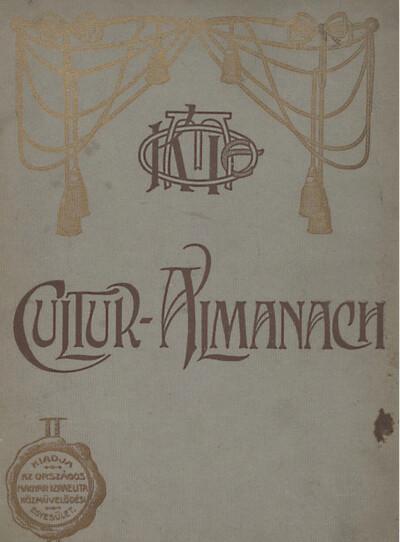 Cultur almanach II.