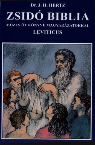 Mózes öt könyve- Leviticus, Vajikra