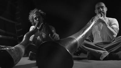 Gudanjabro: Didjeri