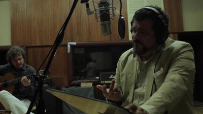Patricio Baeza, Mario Diaz: Historia de un amor