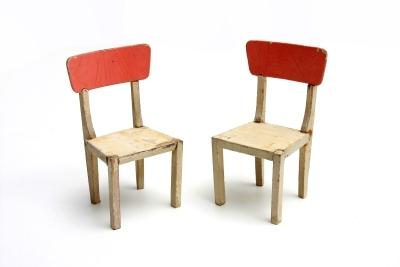 Játék bútor (szék)