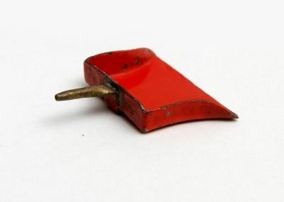 Játék takarító eszköz (szemeteslapát)