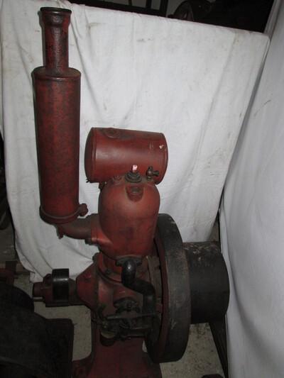 Továrna típusú stabilmotor