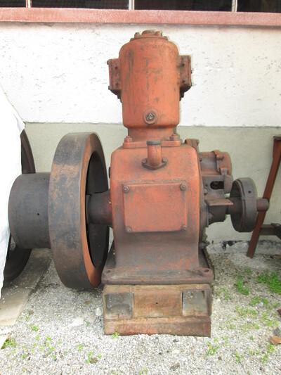 Bartko György féle stabilmotor