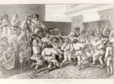 Nagyszebeni vásár 1819-ban