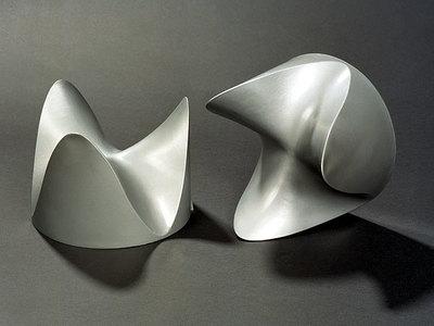 Affensattel (zwei Exemplare)