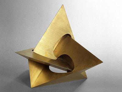 Minimales polyedrisches Modell der Boyschen Fläche (Version 1)