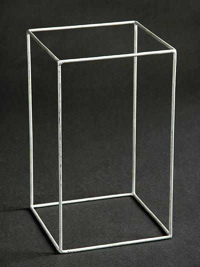 Quader (Kantenmodell)