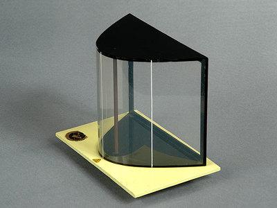 Parabolischer Zylinder