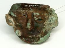 Masker, pre-Columbiaans