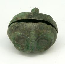 Bel (gezichtsbel), pre-Columbiaans