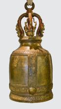 Tempelbel [Ratanakosin-periode, Rama III-stijl]