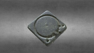 Penannular Ring-Brooch Mould, HCA 688