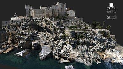 Castillo de Peñíscola │Castellón │ España