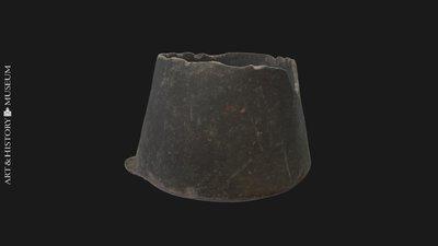 Thin-walled cup, Tasse à paroi fine, Fijnwandige tas