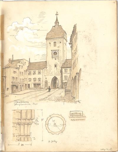 Weysser, C. Fritz