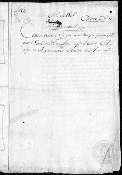 Carta Orde